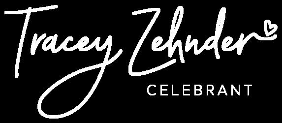 Tracey Zehnder Celebrant